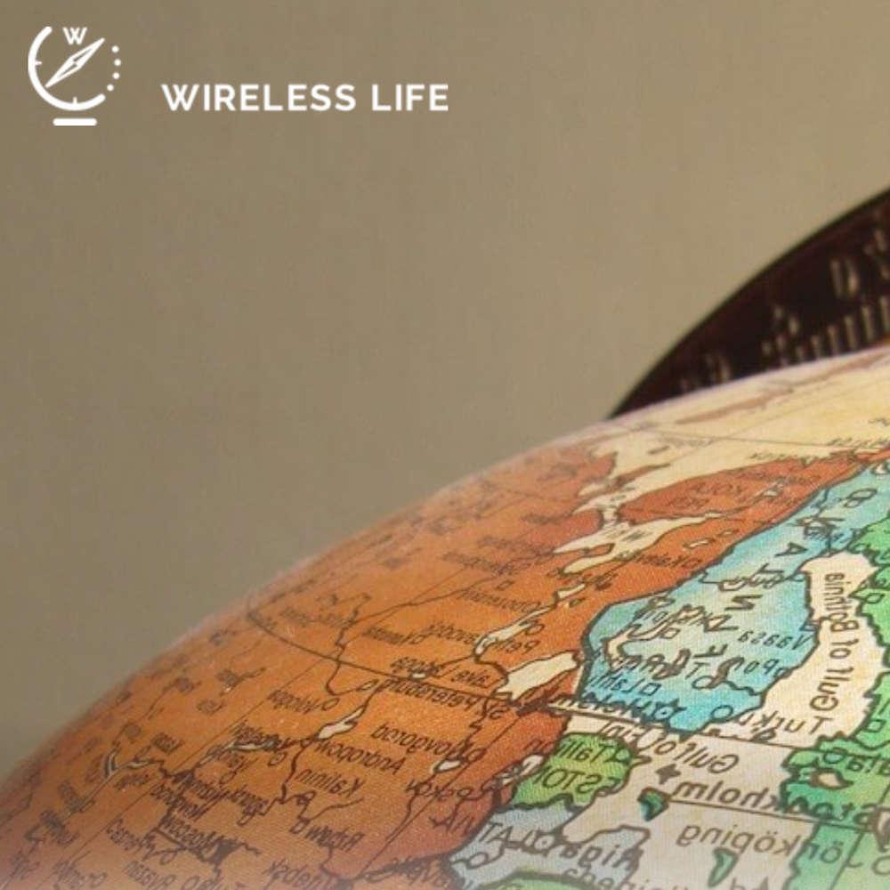 Über Weltenbürger, Heimat und das große Glück, Deutscher zu sein