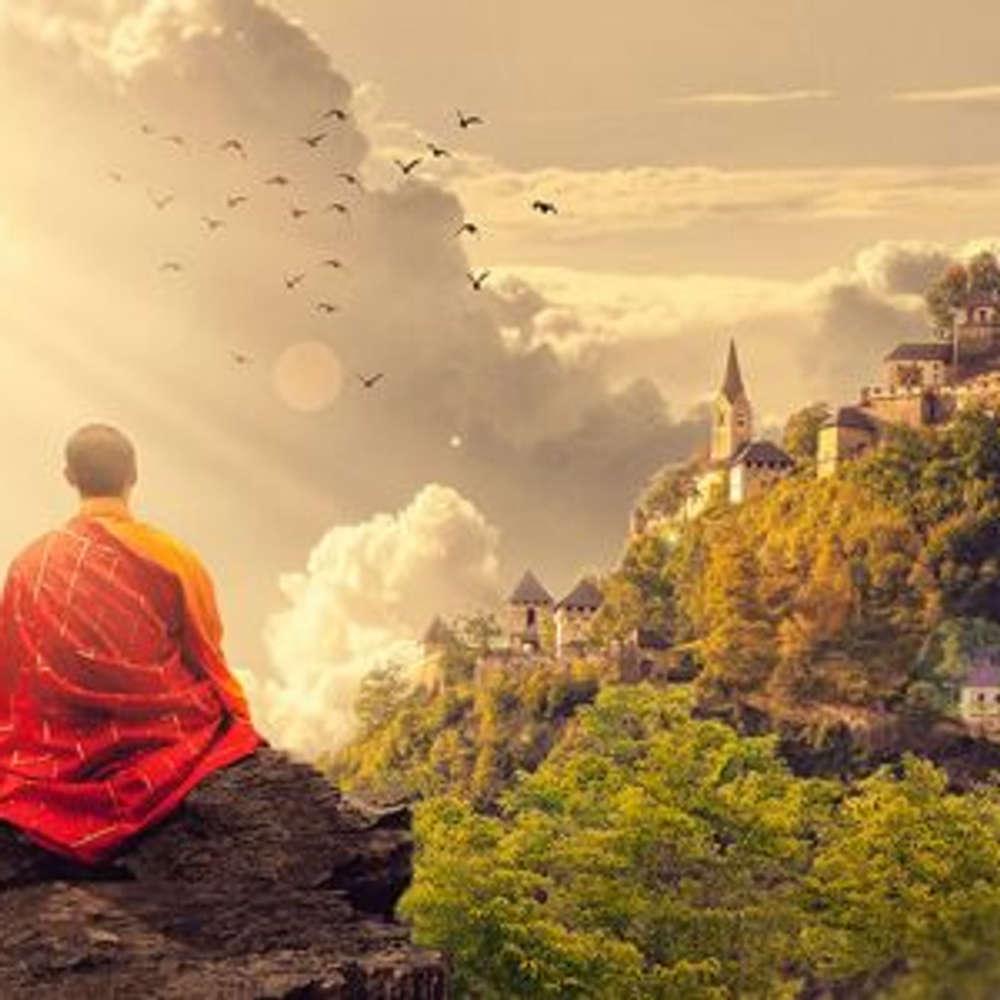 Mini-Meditationen für zwischendurch - Be-Self-Blog