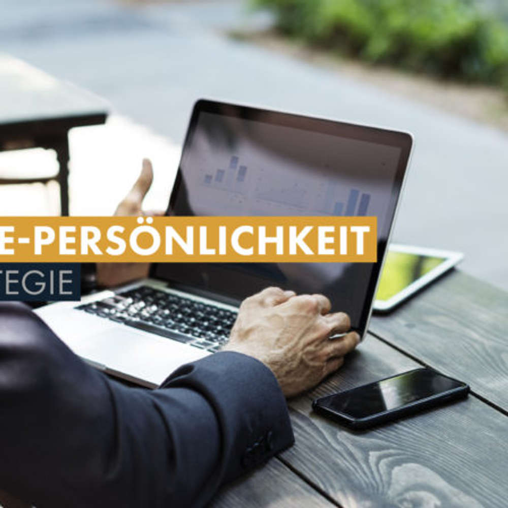 Warum und wie ich am besten eine Online-Persönlichkeit werde