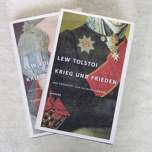 Krieg und Frieden • Lew Tolstoi