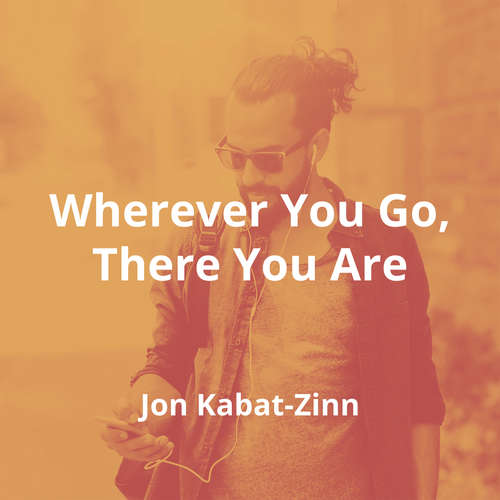Wherever You Go, There You Are by Jon Kabat-Zinn - Summary