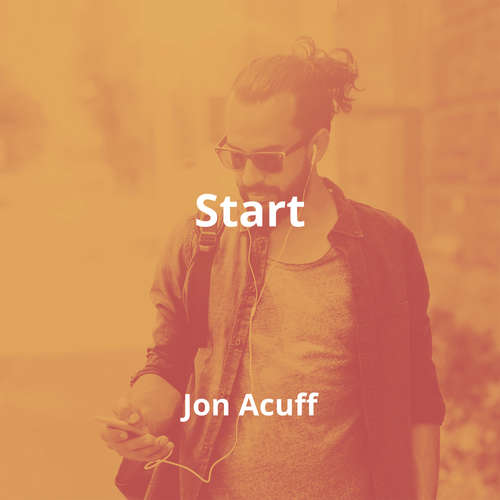 Start by Jon Acuff - Summary