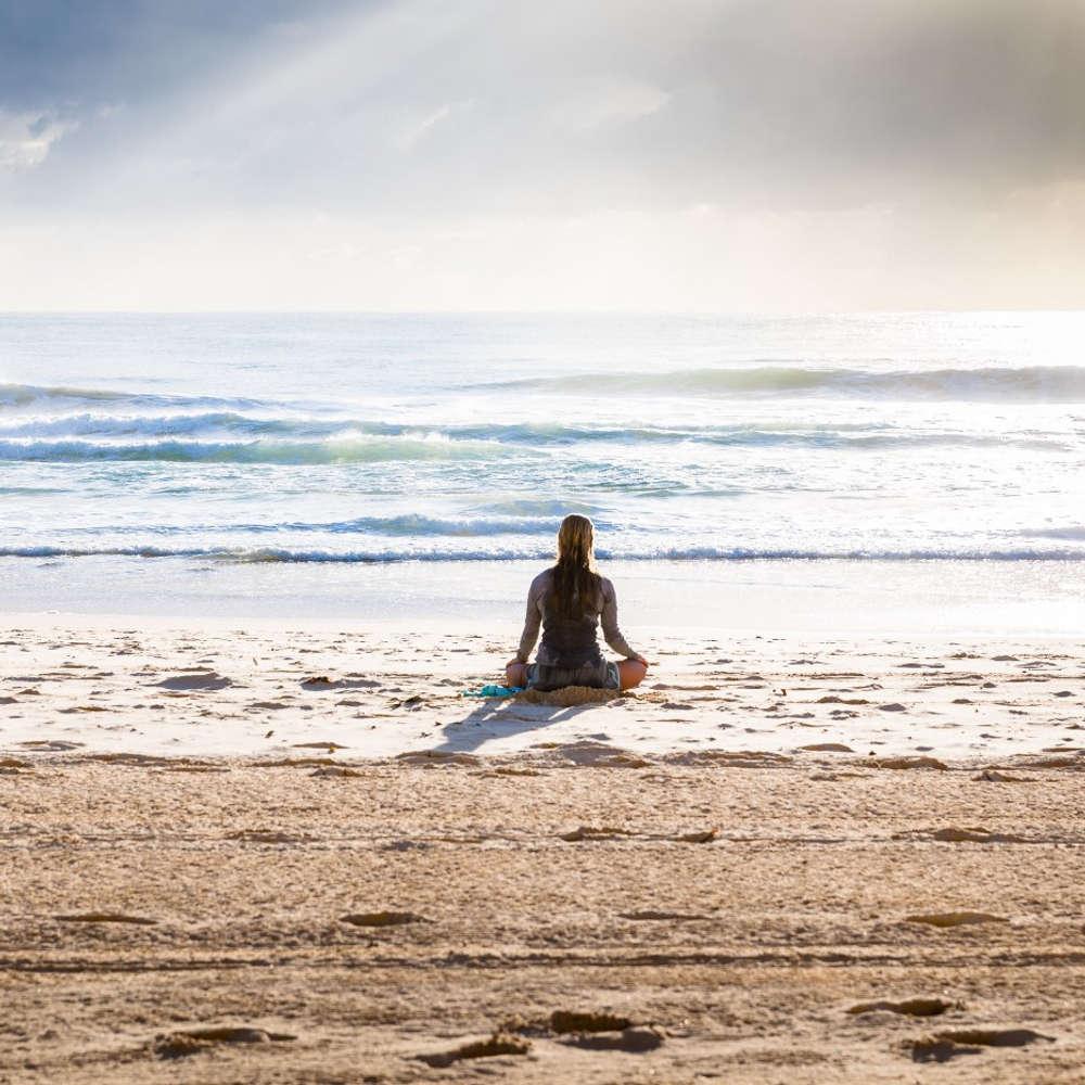 Learn Proper Meditation in 2 Minutes
