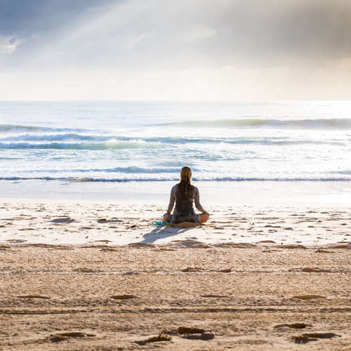 Learn Proper Meditation in 2 Minutes