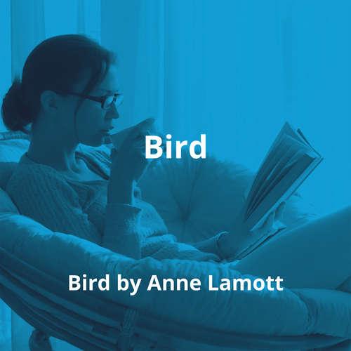 Bird By Bird by Anne Lamott - Summary