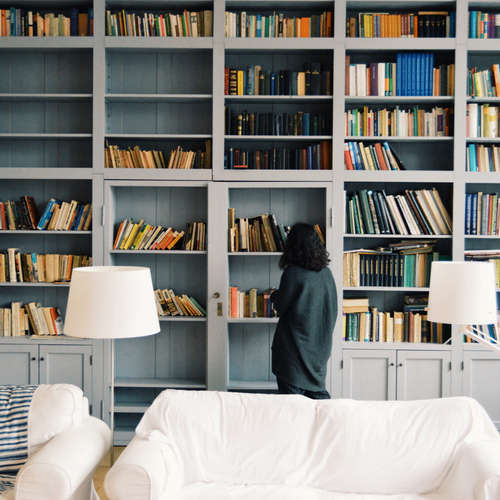 What It Takes To Read 1 Book Every 4 Days