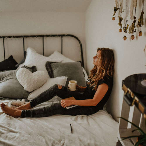Don't listen to those productivity gurus: why waking up at 6am won't make you successful
