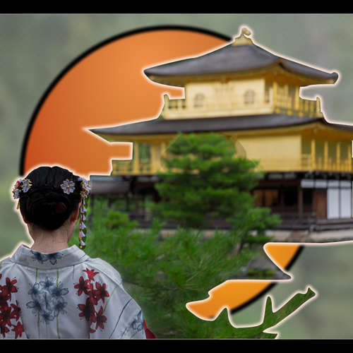 4 Japanese Concepts to Transform Your State of Mind