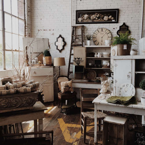 Your Inability To Declutter Might Be Your Secret Advantage