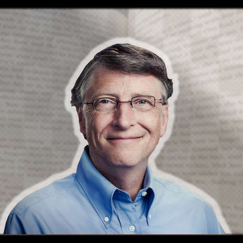 The Four Books Bill Gates Has Rated Five Stars On His Goodreads
