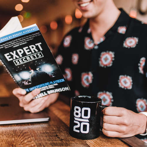 Stop Trying to Be an Expert
