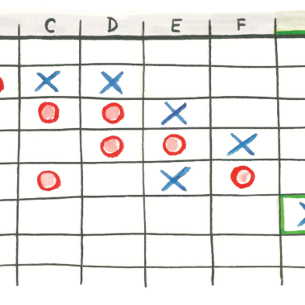 Is It Sensible to Manage Processes in Excel or Google Sheets?