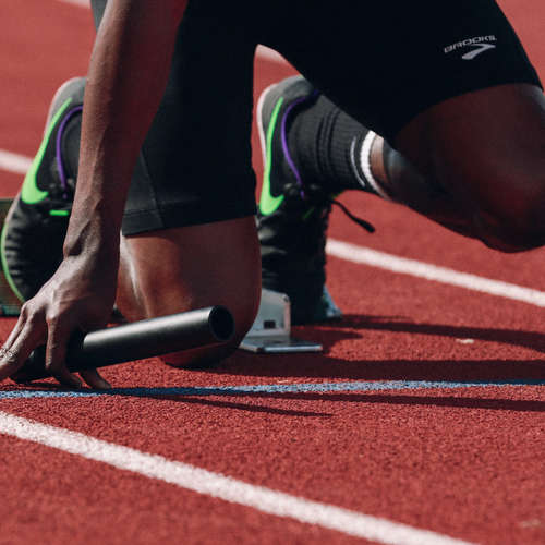 Your Career Isn't a Marathon, It's a Series of Sprints