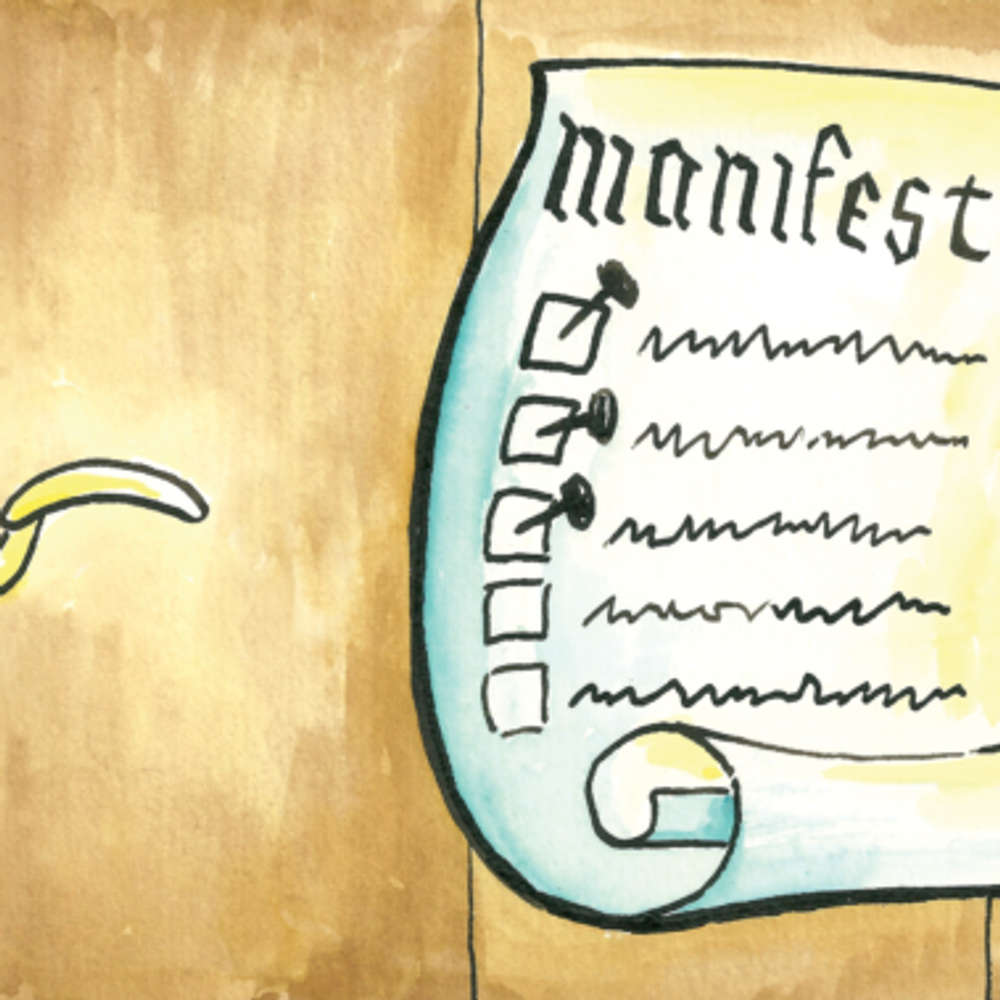 Agile Process Management Manifesto
