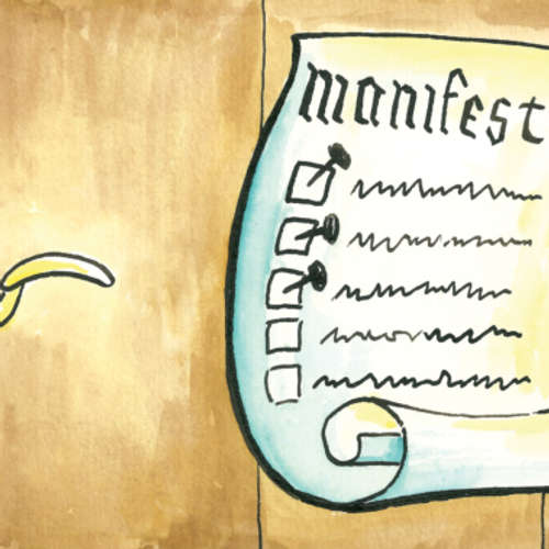 Agile Process Management Manifesto