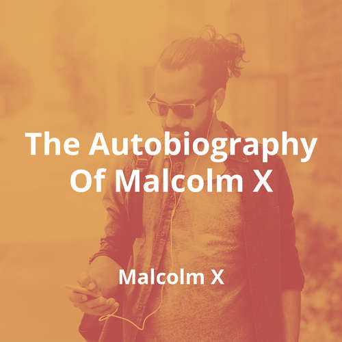 The Autobiography Of Malcolm X by Malcolm X - Summary