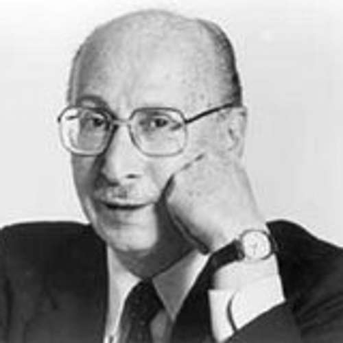 Sammy Cahn said thank you