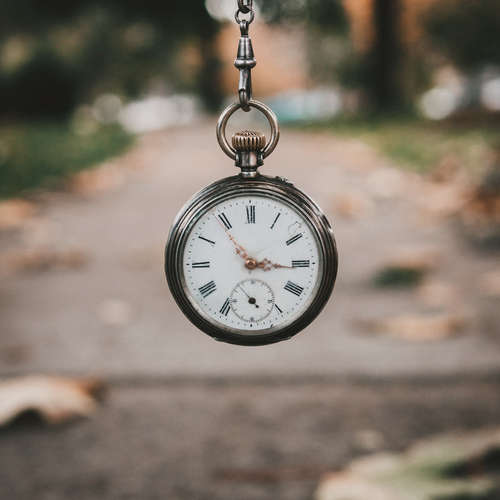 Where to find the hours to make it happen