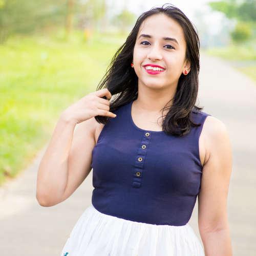 Anangsha Alammyan – Medium